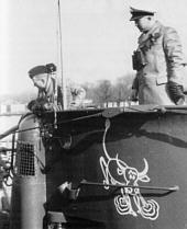 [revell] U-Boot typ IX-C/40 en cale sèche Prien_19